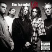 Korn - The Essential Korn (2011) [FLAC (tracks + .cue)]