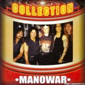 Manowar - Collection (2003) [FLAC (image + .cue)]