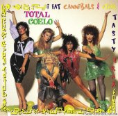 Total Coelo - I Eat Cannibals & Other Tasty Trax (1996) [FLAC (tracks + .cue)]