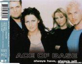 Ace Of Base - Always Have, Always Will (1999) [FLAC (tracks + .cue)]