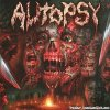 Autopsy - The Headless Ritual (2013) [FLAC (image + .cue)]