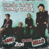 Cheap Trick - Bang, Zoom, Crazy...Hello (2016) [FLAC (image + .cue)]