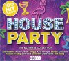 VA - Ultimate House Party (2018) [FLAC (tracks + .cue)]