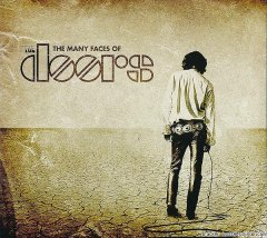 The Doors & VA - The Many Faces Of The Doors: A Journey Through The Inner World Of The Doors (2015) [FLAC (image + .cue)](кликните для просмотра полного изображения)