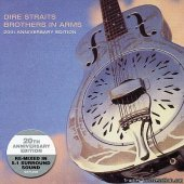 Dire Straits - Brothers in Arms (1985/2005) [FLAC (tracks + .cue)]