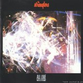 The Stranglers - All Live And All Of The Night (1988) [FLAC (image + .cue)]