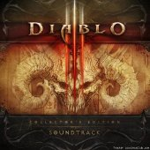 Russell Brower - Diablo III Soundtrack (2012) [FLAC (tracks + .cue)]