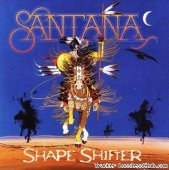 Santana - Shape Shifter (2012) [FLAC (tracks)]