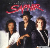Saphir - Perfect Combination (Limited Edition) (1986/2006) [APE (image + .cue)]