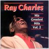 Ray Charles - His Greatest Hits Vol 2 (1987) [FLAC (tracks + .cue)]
