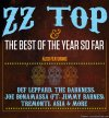 VA - Classic Rock Presents: ZZ Top & The Best Of The Year So Far (2012) [FLAC (tracks + .cue)]