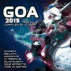 VA - Goa 2015 Vol.1 (Compiled by DJ BIM) (2015) [FLAC (tracks + .cue)]