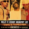 Nelly, P. Diddy & Murphy Lee - Shake Ya Tailfeather (2003) [FLAC (tracks + .cue)]