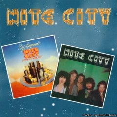 Ray Manzarek 's Nite City (Ex-The Doors) - Nite City & Golden Days Diamond Nights (1977&1978 (2006)) [FLAC (tracks + .cue)](кликните для просмотра полного изображения)