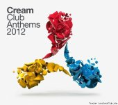 VA - Cream Club Anthems 2012 (2012) [FLAC (tracks + .cue)]
