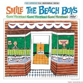 The Beach Boys - The Smile Sessions (2012) [FLAC (tracks)]