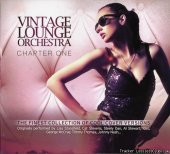 Vintage Lounge Orchestra - Chapter One (2012) [FLAC (tracks + .cue)]