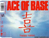 Ace Of Base - Happy Nation (1993) [FLAC (tracks + .cue)]