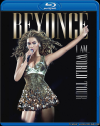 Beyonce - I am... World Tour (2010) [Blu-ray 1080p]