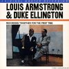 Duke Ellington & Louis Armstrong - Recording Together For The First Time (1961/1984) [Vinyl] [FLAC (tracks)]