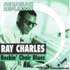 Ray Charles  - Rockin' Chair Blues (1994) [FLAC (image + .cue)]