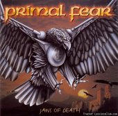 Primal Fear - Jaws Of Death (1999) [FLAC (image + .cue)]