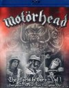 Motorhead - The World Is Ours - Vol.1 - Everything Further Than Everyplace Else (2011) [Blu-Ray 1080p]