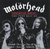 Motorhead  ‎–  Essential Noize: The Very Best Of (2005) [FLAC (image + .cue)]