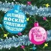 VA - The Ultimate Rockin' Christmas Collection (2019) [FLAC (tracks)]