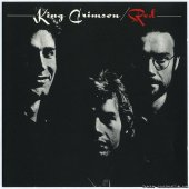 King Crimson - Red (1974/1987) [FLAC (image + .cue)]