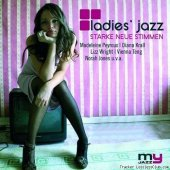 VA - Ladies' Jazz (MyJazz) Vol.1-2 (2009-2011) [FLAC (image + .cue)]