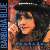 Barbara Blue - Memphis Blue - Sweet, Strong & Tight (2015) [FLAC (image + .cue)]