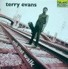 Terry Evans - Walk That Walk (2000) [FLAC (tracks + .cue)]