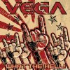 VEGA - What The Hell! (2013) [FLAC (tracks + .cue)]