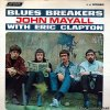 John Mayall & The Bluesbreakers - Blues Breakers With Eric Clapton (1966/1977) [Vinyl] [FLAC (tracks)]