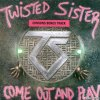 Twisted Sister - Come Out and Play  (1985) [FLAC (tracks + .cue)]