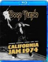 Deep Purple - California Jam (1974/2016) [Blu-Ray 1080i]