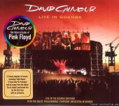 David Gilmour - Live In Gdansk (2008) [FLAC (tracks + .cue)]