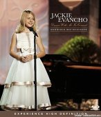 Jackie Evancho -  Dream With Me in Concert (2011) [BDRip 1080p]