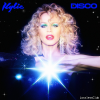 Kylie Minogue - DISCO (Deluxe Edition) (2020) [FLAC (tracks + .cue)]