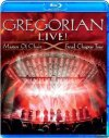 Gregorian - Live! Masters Of Chant - Final Chapter Tour (Limited Edition) (2016) [Blu-Ray 1080i]