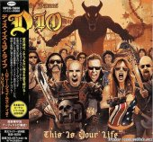 VA - Ronnie James Dio - This Is Your Life (Japanese Edition) (2014) [FLAC (image + .cue)]
