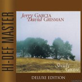 Jerry Garcia & David Grisman - Shady Grove (Deluxe Edition) (1996) [FLAC (tracks)]