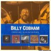Billy Cobham - Original Album Series (2012) [FLAC (tracks + .cue)]