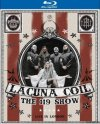 Lacuna Coil - The 119 Show - Live In London (Limited Edition) (2018) [Blu-ray 1080p]