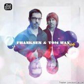 Franksen & Tom Wax - Full House (2011) [FLAC (tracks + .cue)]