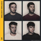 Everything Everything - Arc (2013) [FLAC (tracks + .cue)]