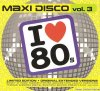 VA - Maxi Disco Vol. 3 (I Love 80s) (2008) [FLAC (tracks + .cue)]