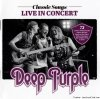 Deep Purple - Classic Songs Live In Concert (2017) [FLAC (tracks + .cue)]