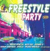 VA -The World Of Freestyle Party (2009) [FLAC (tracks + .cue)]